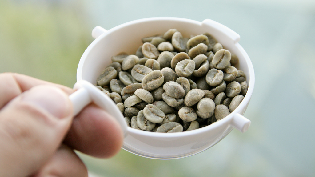 dr oz diet pills green coffee bean extract