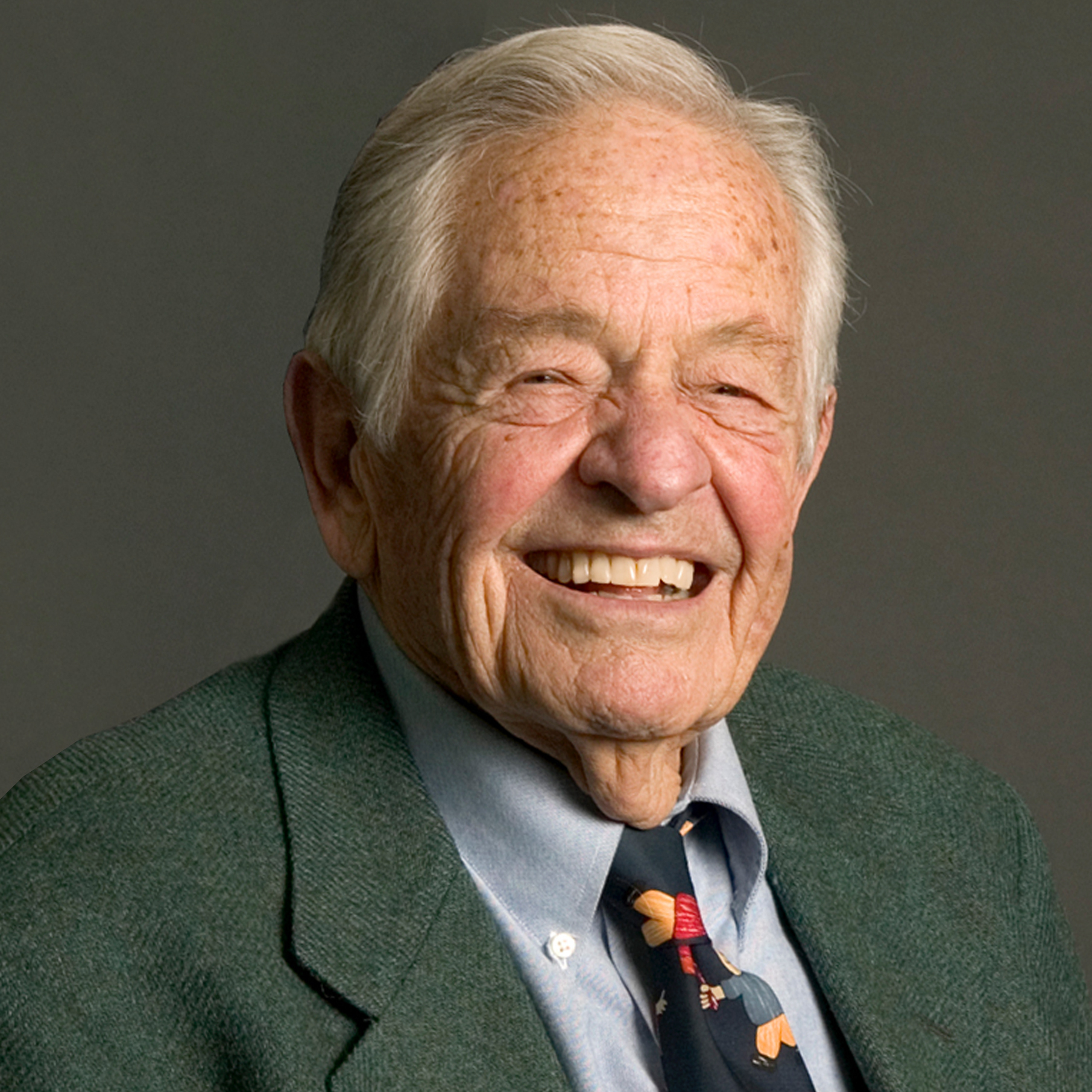 Dr. T. Berry Brazelton developed the Neonatal Behavioral Assessment Scale, which is used worldwide to evaluate the abilities of newborn babies.