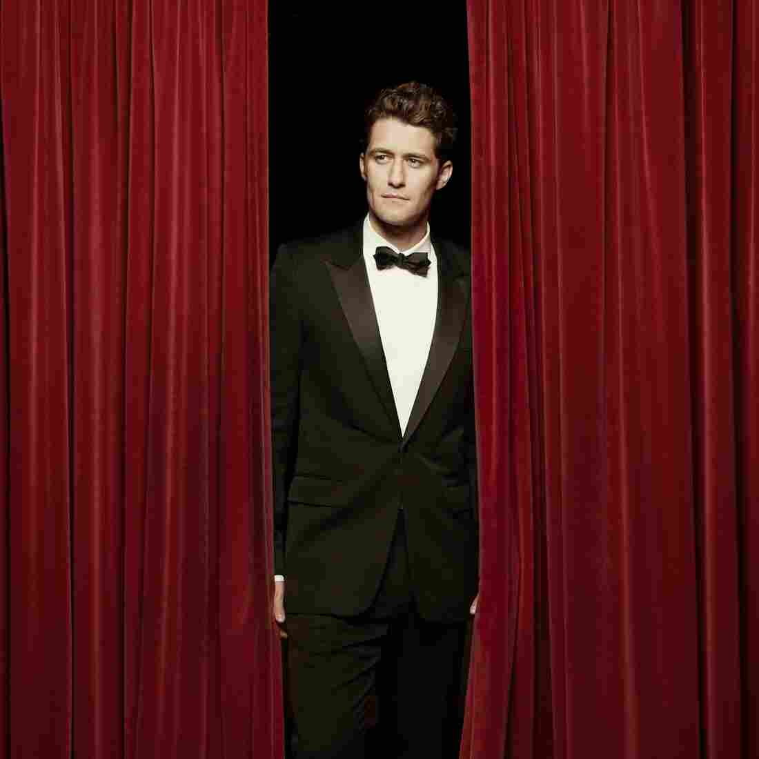 Matthew Morrison's musical life didn't start on TV; the Glee star is a Tony-nominated stage actor. Where It All Began is his second album of show tunes and standards.