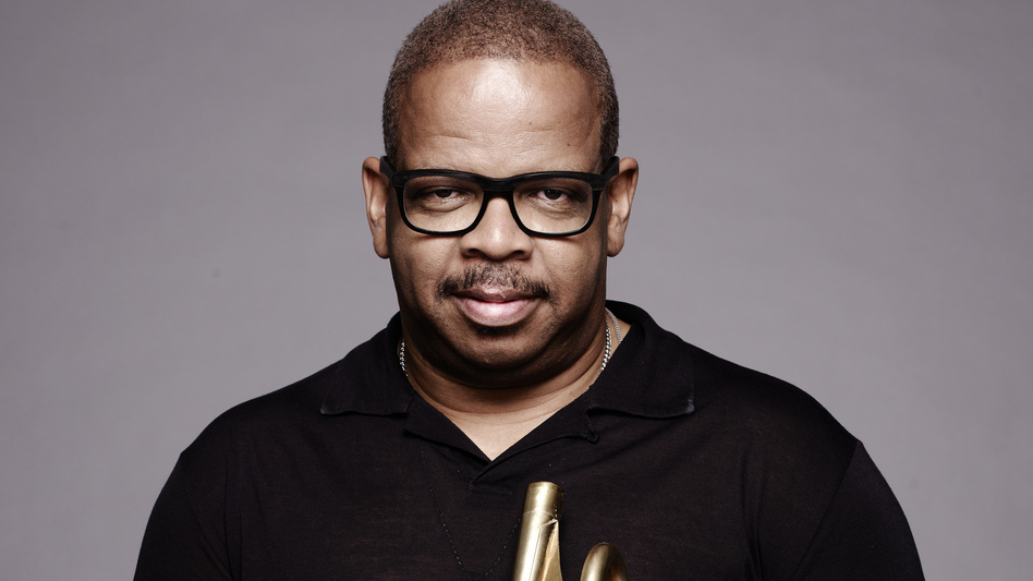 Terence Blanchard is one of today's foremost jazz composers. (Courtesy of the artist)