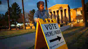 Voting Rights Groups Get High Court Win As Bigger Case Looms