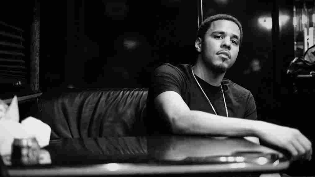 Even the name of J. Cole's new album, Born Sinner, is a nod to the hip-hop lineage from which he descends: Biggie > Jay > J.