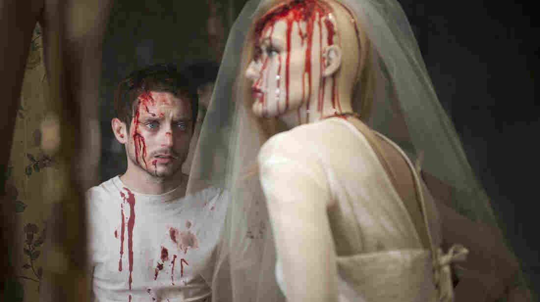 Emotionally blighted loner Frank (Elijah Wood) runs a mannequin-restoration business in Los Angeles — and has lingering mommy issues that manifest in some problematic professional choices.