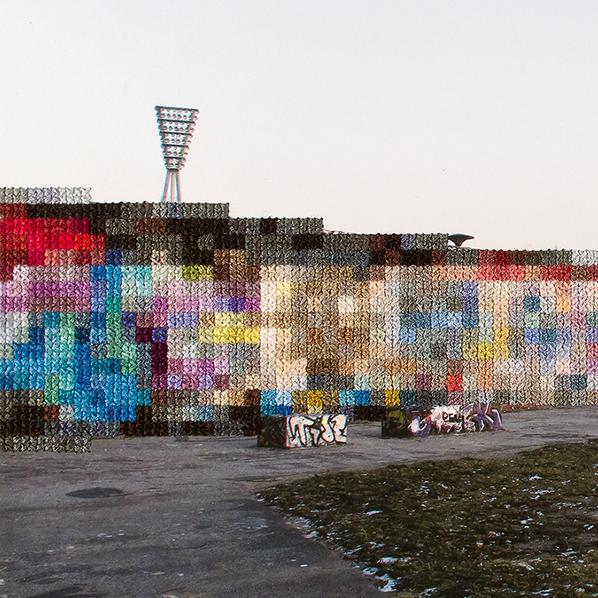 Mauer Park, 2012
