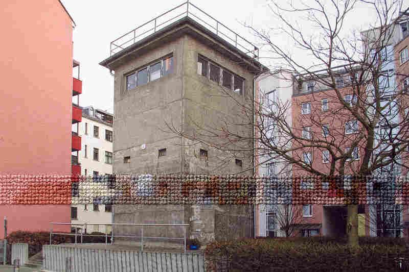 Kieler Strasse, 2012