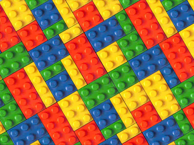 Legos and other interlocking toys are only one kind of blocks that remain popular with kids.