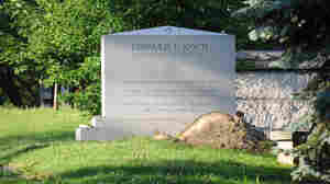 Oops. Wrong Birth Year Fixed On NYC Mayor Koch's Tombstone