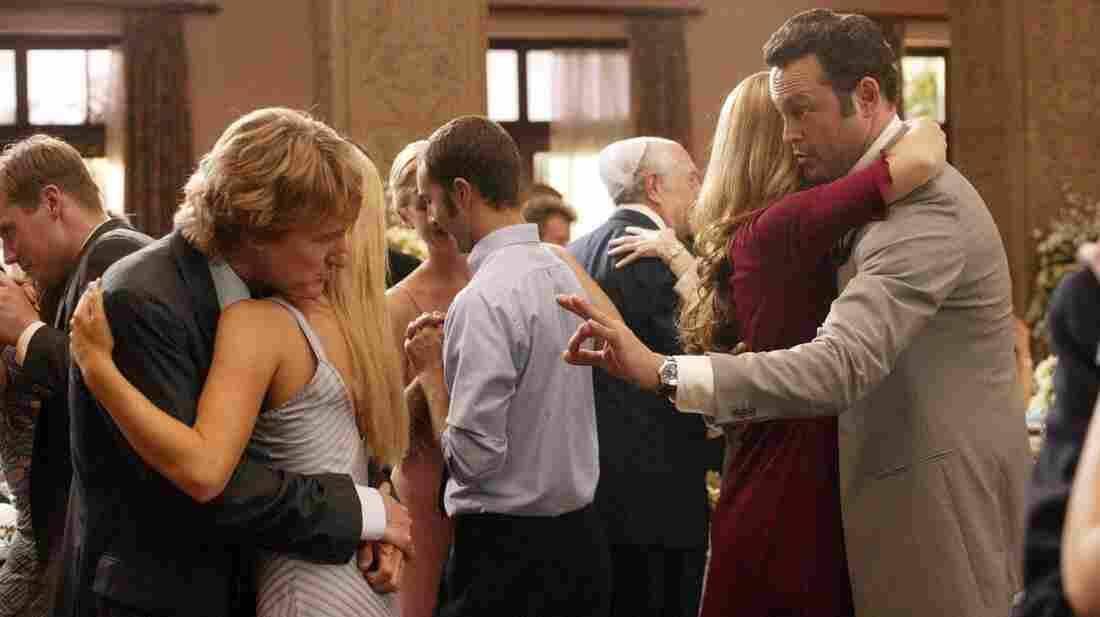 Don't let a slow, introspective song crash your wedding reception.