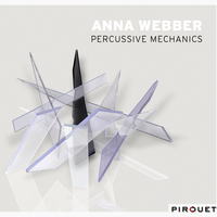 cover art for Percussive Mechanics
