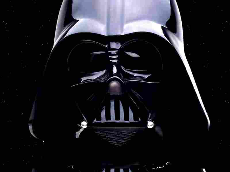 Characters like Darth Vader make syncing a movie somewhat easier, because they deliver their lines behind a mask.