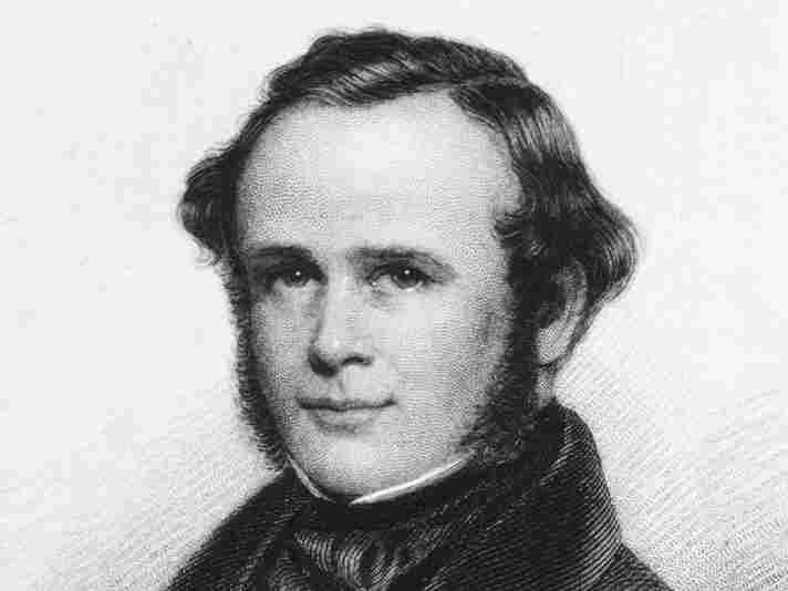 Dr. Horace Wells, who practiced dentistry in Hartford, Conn., in the 1840s, was an early booster for the use of nitrous oxide as an anesthetic.