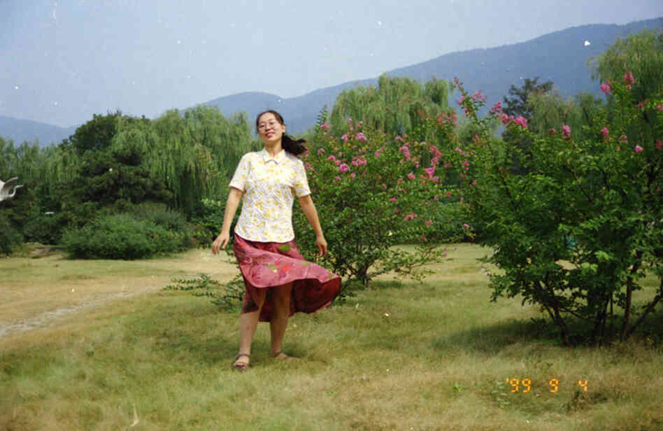 Photos from the Beijing Silvermine collection