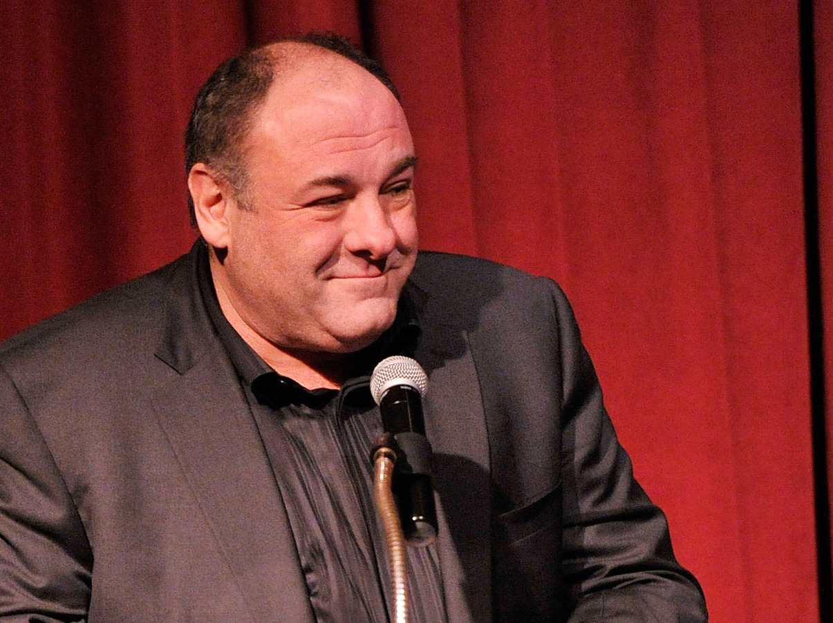 Gandolfini Through The Eyes Of Those He Worked With