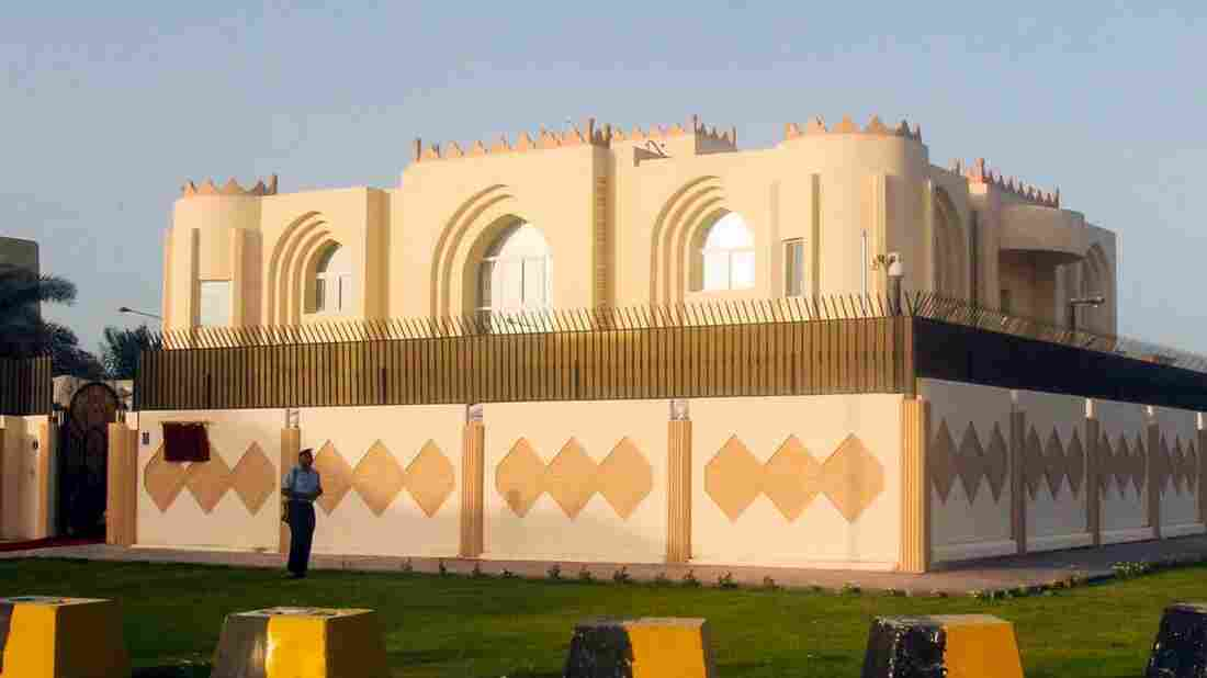 Afghan President Hamid Karzai reportedly pulled his representatives out of planned peace talks because of the flag and the nameplate at the Taliban office in Doha, Qatar. Both were legacies of the time the Taliban ruled the country and illustrated how sensitive such symbols can be.