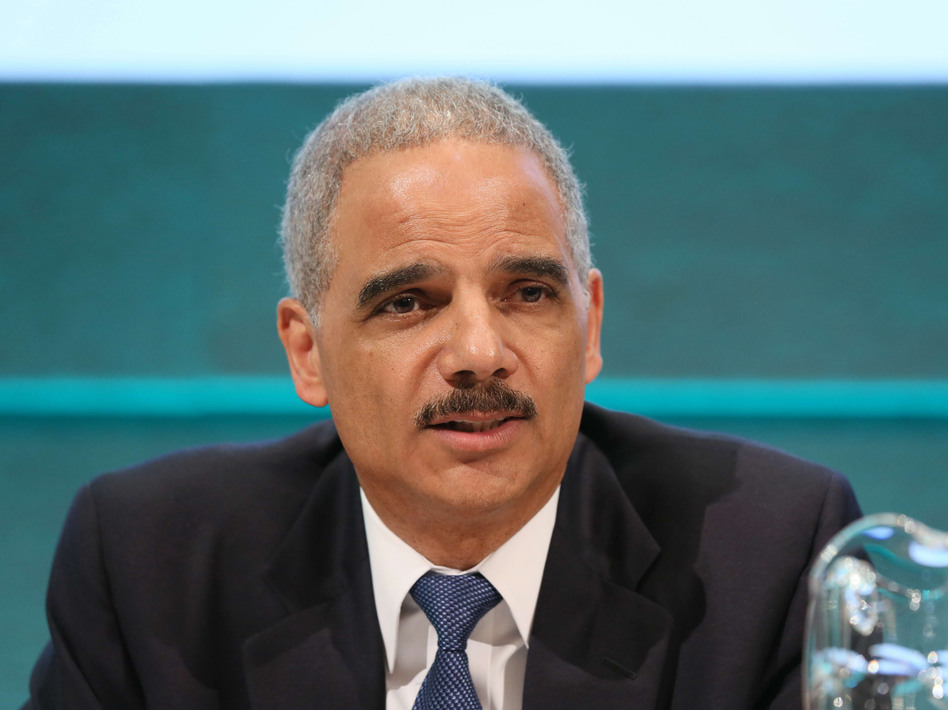 Attorney General Eric Holder reportedly signed off on the FISA court rulings that allowed the NSA to retain domestic communications under some circumstances.