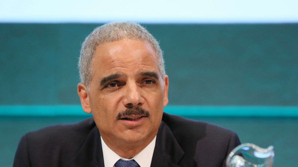 Attorney General Eric Holder reportedly signed off on the FISA court rulings that allowed the NSA to retain domestic communications under some circumstances. (Getty Images)