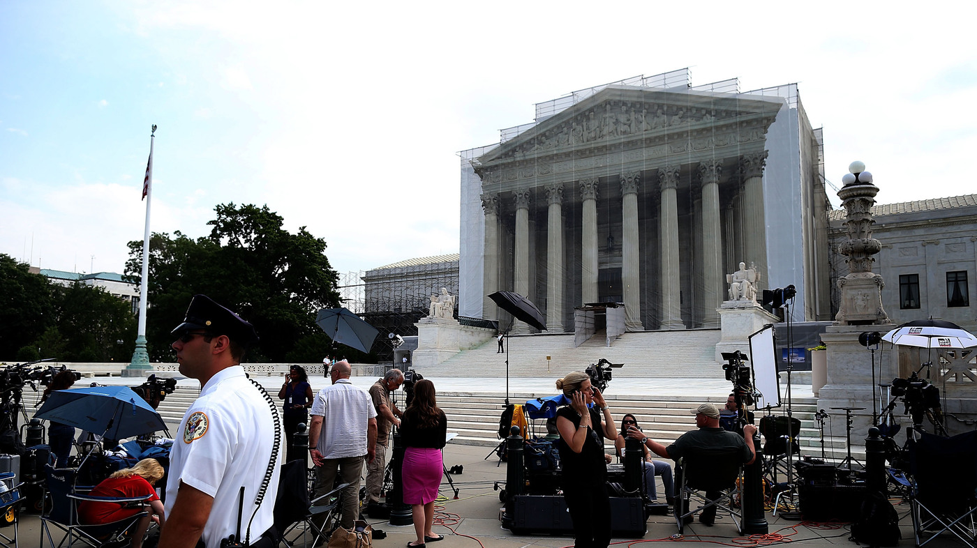 Still Waiting: No Decision Yet On Big Supreme Court Cases