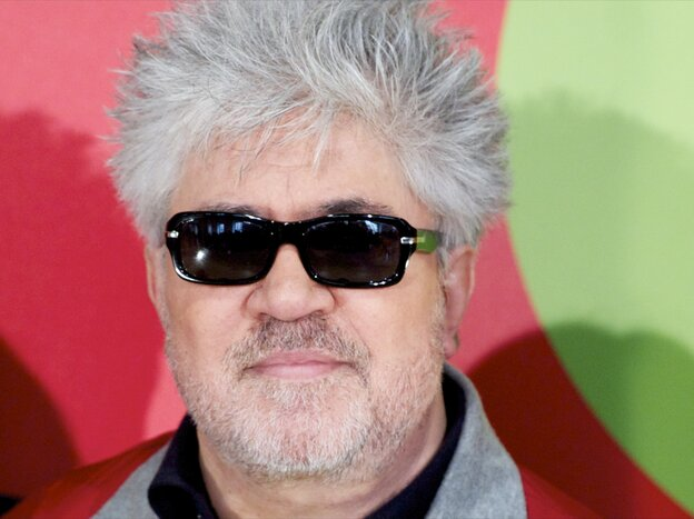 Spanish director Pedro Almodovar's new film is called I'm So Excited.