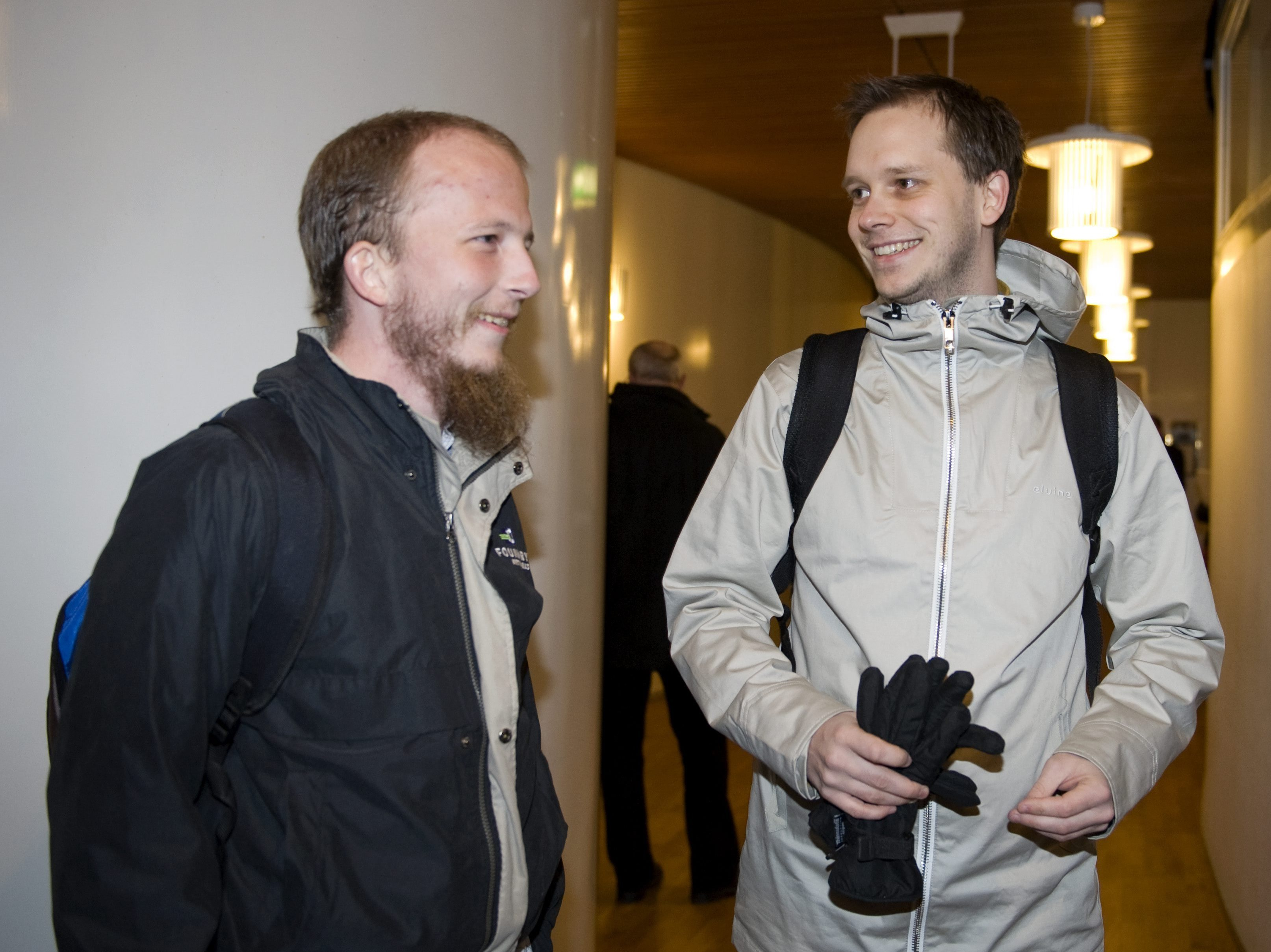 Pirate Bay Co-Founder Gets Two Years For Hacking And Fraud