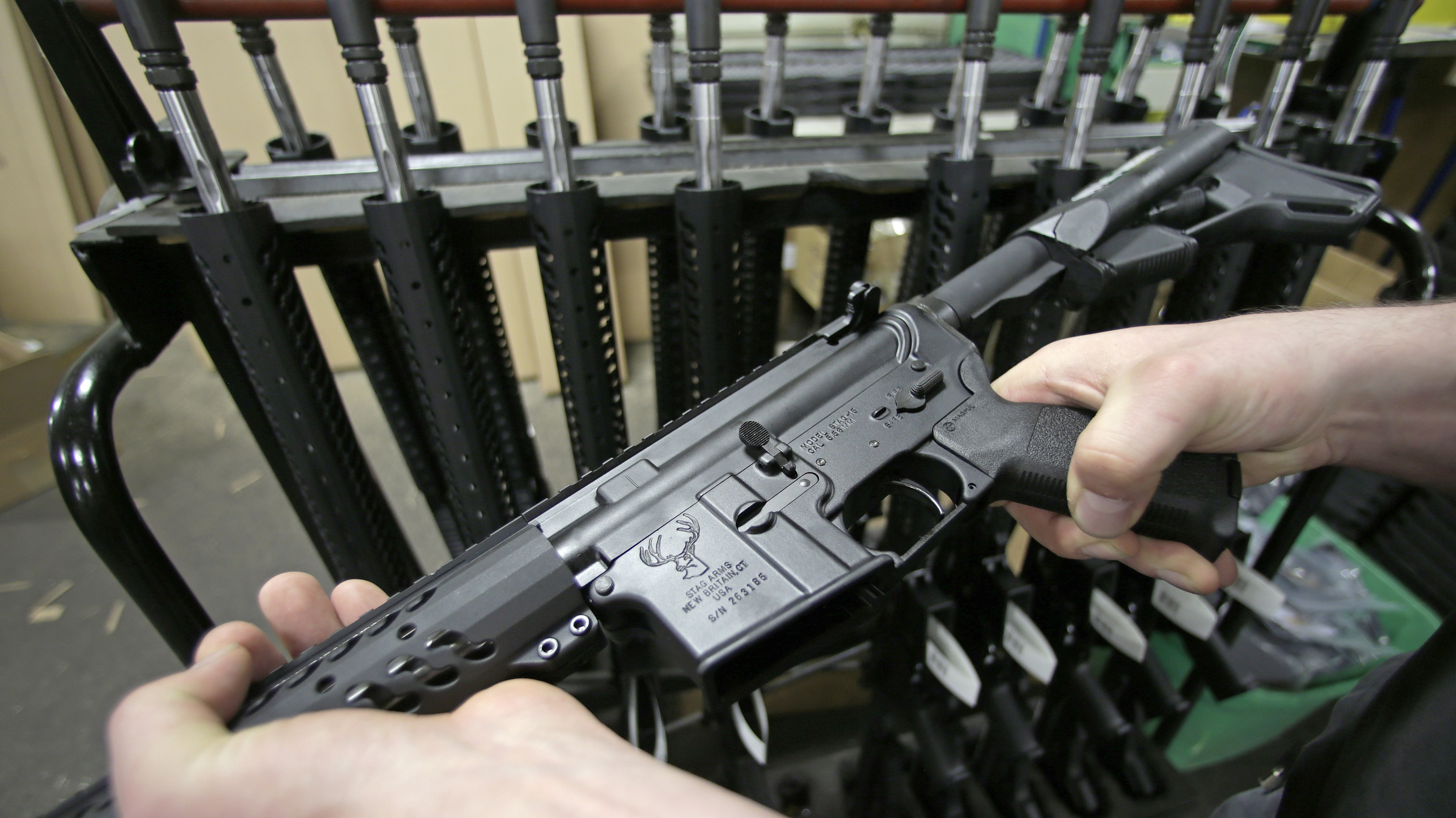 Why The AR-15 Is More Than Just A Gun