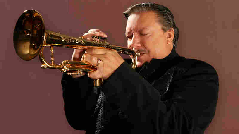 Arturo Sandoval On Piano Jazz