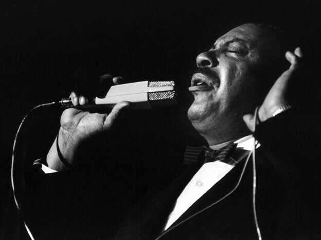 """When played on the radio in 1963, songs like Big Joe Turner's """"Shake, Rattle and Roll"""" were code to Birmingham youths, telling them to assemble."""