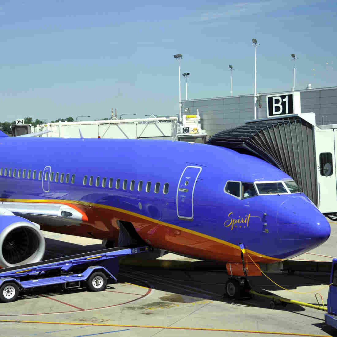 Southwest Airlines Computer Outage Causes Delays, Cancellations