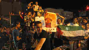 'Arab Idol' Win Unites Palestinians In Jubilant Celebration