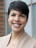Catherine Bracy runs Code for All, Code for America's international program.