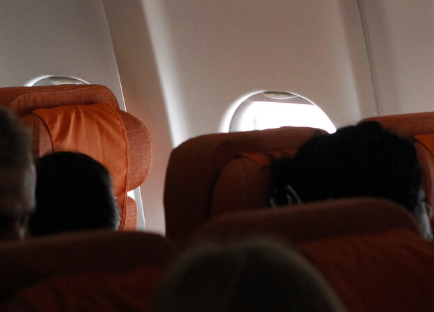 Journalists on board a Moscow-to-Havana flight Monday thought that NSA leaker Edward Snowden would be in that window seat. Instead, the plane left with that spot empty.