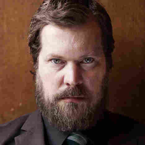 On John Grant And Healing Yourself