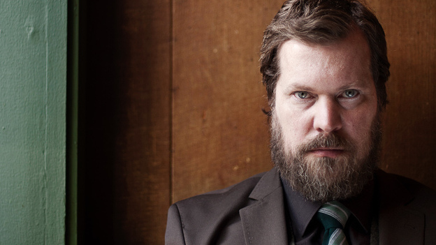 John Grant. (Courtesy of the artist)