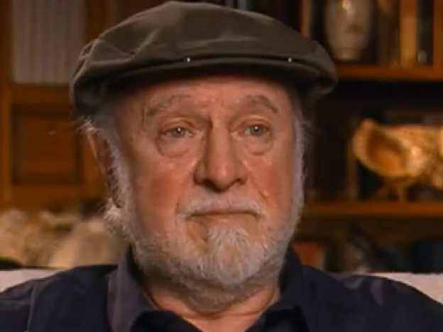 Author Richard Matheson's science fiction stories included <em>The Shrinking Man</em>, <em>I Am Legend</em>, and numerous other movie and TV scripts, including episodes of <em>The Twilight Zone</em>.