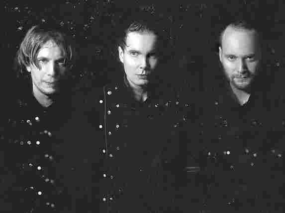 Sigur Ros' new album is titled Kveikur.