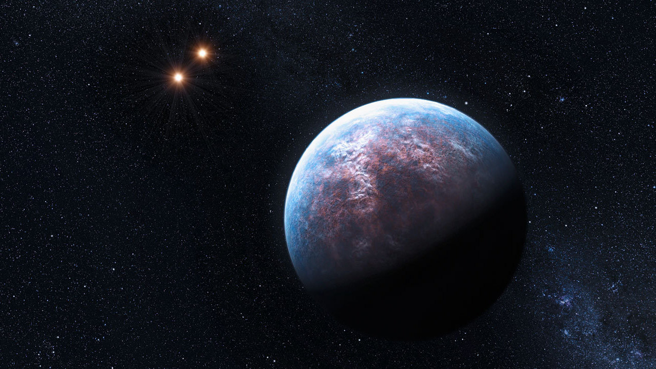 Astronomers Find Trio Of 'Super-Earths' Around Nearby Star