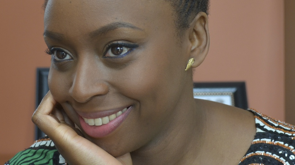 Chimamanda Ngozi Adichie's short fiction has appeared in The New Yorker and Granta. She is also the author of the novels Purple Hibiscus and Half of A Yellow Sun. (Little, Brown and Co.)
