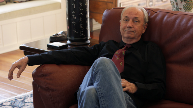 Michael Nesmith. (Courtesy of the artist)
