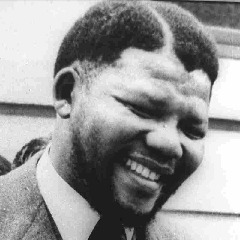 Unearthing Lost Mandela Audio, Giving Voice To Lost Stories