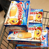 Customers hoarded Twinkies when Hostess announced it was going out of business in 2012.