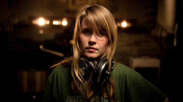 Anna Von Hausswolff's new album, Ceremony, comes out July 9.