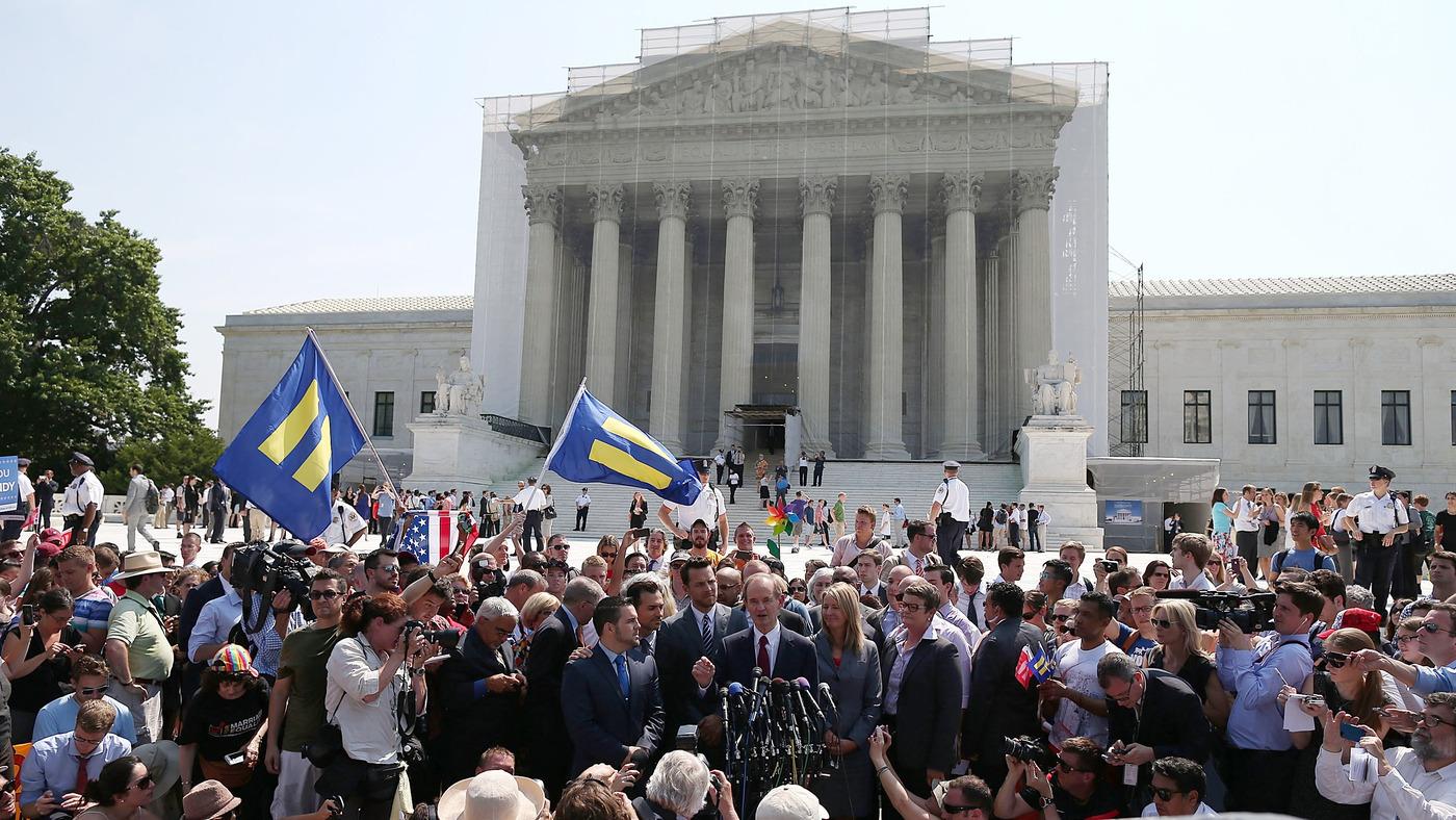 California supreme court gay marriage latimes