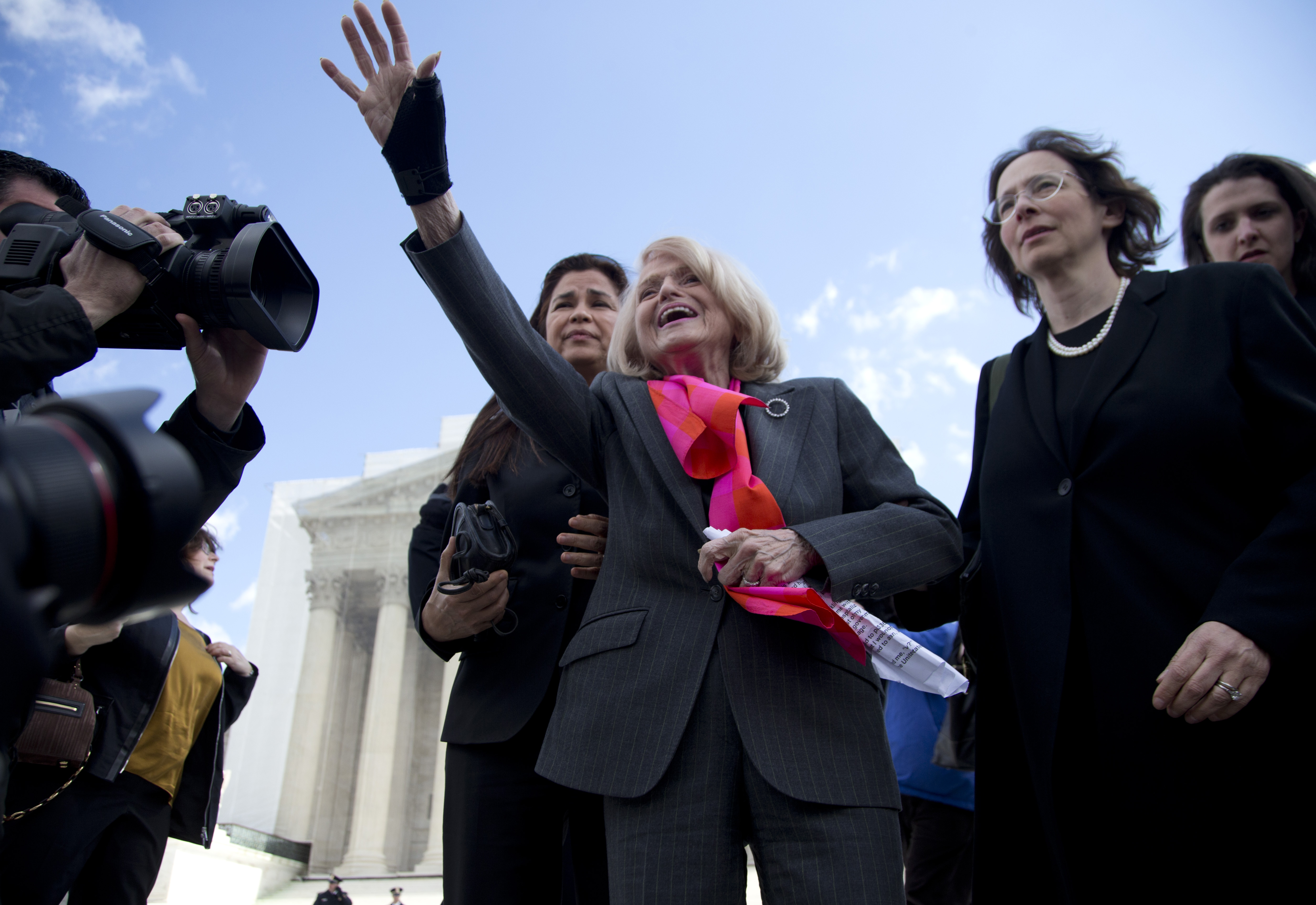 How The Court Ruled on DOMA and Prop. 8