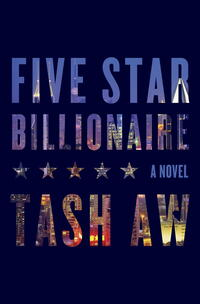 cover of Five Star Billionaire
