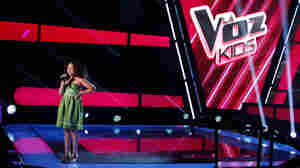 Telemundo's 'La Voz' Hands Latino Kids The Mic