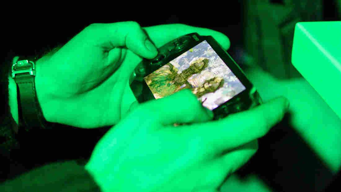 Digital savvy: The next generation.