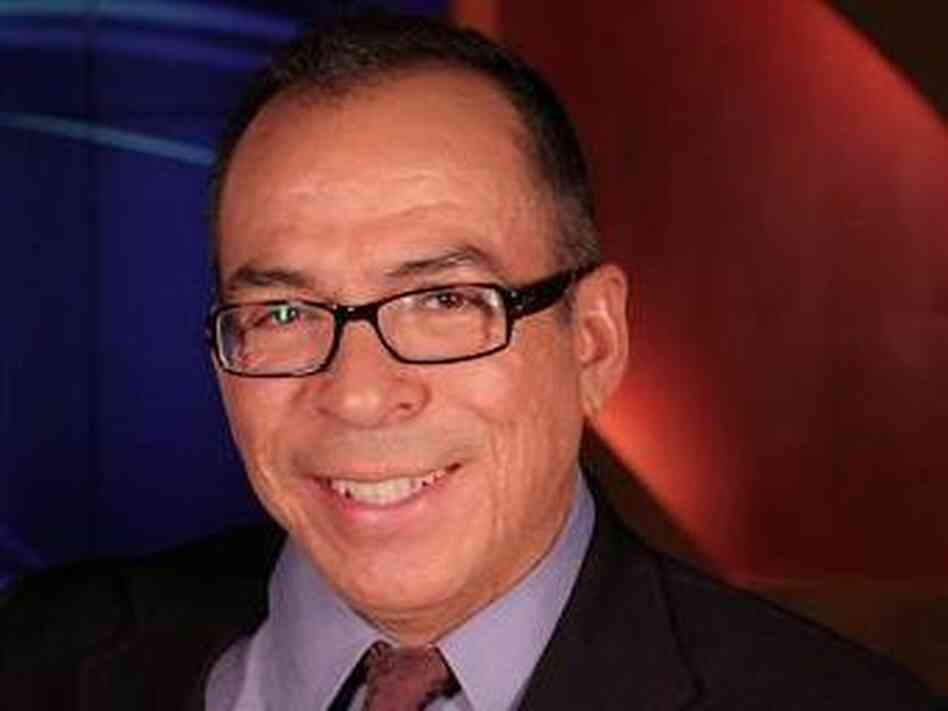 Alfredo Corchado is the Mexico bureau chief for The Dallas Morning