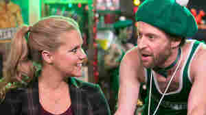 Fresh Air Weekend: Amy Schumer, 'Bling Ring' And 'Americanah'