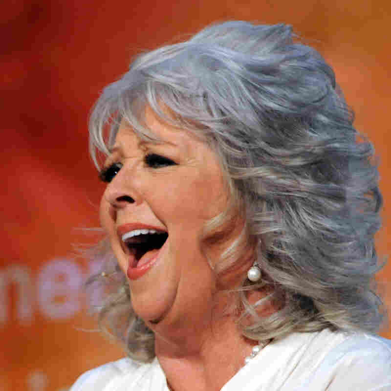Why Paula Deen Can't Be A 'Food Network Star'