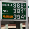 Gas prices would rise under a carbon tax.