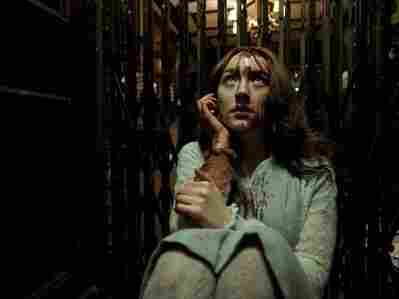 Saoirse Ronan plays Eleanor, an ancient (and uncharacteristically ethical) vampire in Neil Jordan's Byzantium.